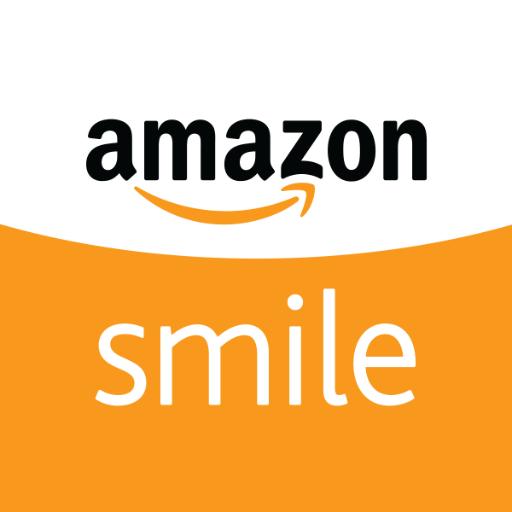 Amazon Smile, button